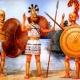 ¿Tumba griega de 2.300 años en Soriano?