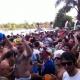 El agitado Carnaval de Gualeguaychú