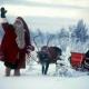 En la mítica tierra de Santa Claus