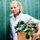Caccia funghi con Gwyneth Paltrow