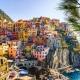 Costas italianas (2), Riviera del Levante