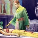 Imhotep, el Da Vinci anterior a todo