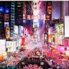 2011 en Times Square, alcanzame una tradición