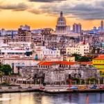 La Habana, vista como si fuera posible no politizarse