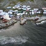 Islas extravagantes: no sabés qué día es ni en qué continente estás