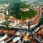 Liubliana, ¡todo lo que  falta conocer!