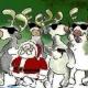 Robos navideños por internet