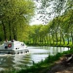 El canal de Languedoc