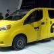 El mítico Yelow Cab ahora super taxi