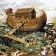 Los diluvios universales