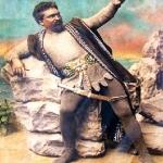 Jose Oxilia, el Placido Domingo uruguayo