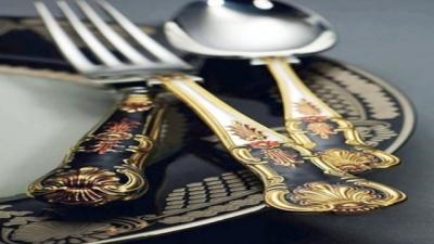 El tenedor, ese instrumento diabólico