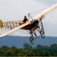 Uruguayo recordman de vuelo sobre el agua en 1912