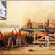 La guerra del Paraguay y el Cristo Redentor