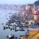 Morir y vivir en Varanasi
