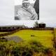 Un cacique uruguayo en Tierra de Fuego