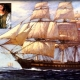 El capitan Taylor y la cortesana