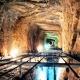 El túnel de Eupalino 541 a.C