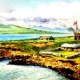 Malvinas, Port Egmont 1766