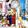 Catedrales, masones y signos lapidarios