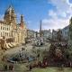 Le fontane di Roma, quella meraviglia