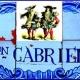 La Isla de San Gabriel y sus misterios