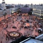 Madrid para cuando la pandemia lo permita