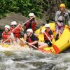 And a hacer rafting en Mendoza