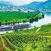 El Rin y el Danubio, donde aún fluye la historia