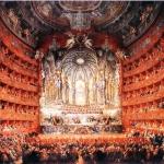 "Un teatro ""Argentina"" en Roma"