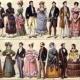 Ni 3000 hembras blancas en el Montevideo de 1810