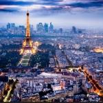 París no te deja dormir
