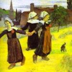 Vacaciones con Gauguin