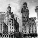 El Palacio Salvo; o lo que pudo ser y no fue