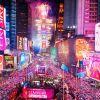 Comenzar 2017 en Times Square