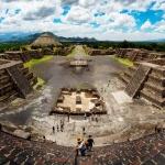 Teotihuacán: explicaciones insuficientes