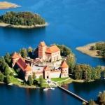 Trakai, mirá lo que nos estábamos perdiendo