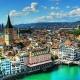 Zurich en doce pasos... o un poquito más