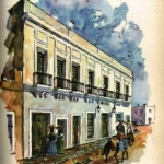 Misterios de la casa Ximenez