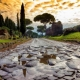 Cómo y para qué hicieron la Via Appia