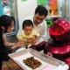 Robots hasta en la sopa