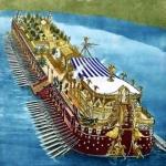 Los locos barcos de Calígula