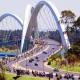 Escapada a Brasilia, museo al aire libre