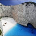Navagio, la mejor playa en la mejor isla