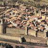 Carcassonne, la memoria amurallada
