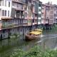 Castres, pequeña Venecia de Francia