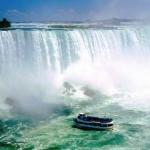 ¿Niágara o Iguazú?
