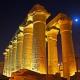 Karnak, la mayor obra humana