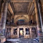 ¿Qué te recuerda la Estación Central de Michigan?