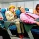 Lo que más molesta de los aviones
